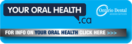 YourOralHealth.ca For info on your oral health click here